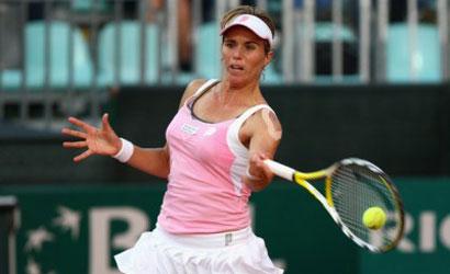 Maria José Martínez, campiona del WTA de Bad Gastein (Austria)