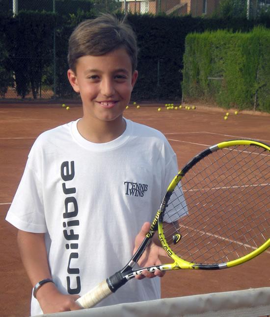 Alejandro Serret