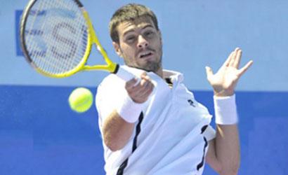Gerard Granollers, campió de l'ITF Futures de Santander 2011.