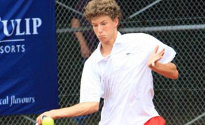 Pablo Carreño, campió de l'ATP Challenger de Como.