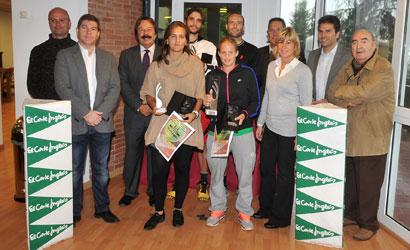 XIX Campionat de Tennis El Corte Inglés al Cercle Sabadellès-1856.
