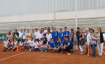 Finalistes de la Lliga Comarcal de la FCT 2010-11