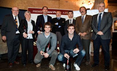 Gala APT Segura Viudas 2011.