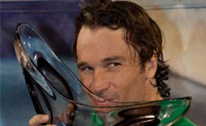 Moyá, campió del ATP Champions Tour de Delray Beach.