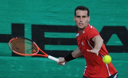 Pedro Clar, campió de l'ITF Futures Mallorca-2.