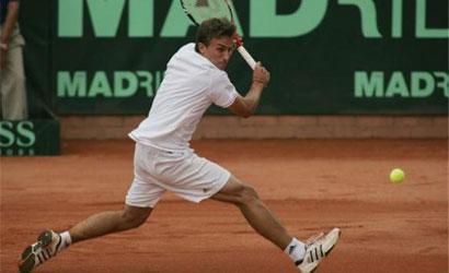 Steven Díez, campió de l'ITF Futures de Murcia-1 2012