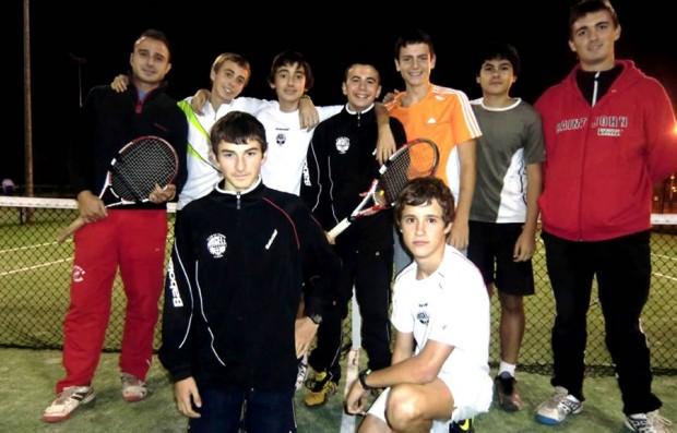 equips masculins
