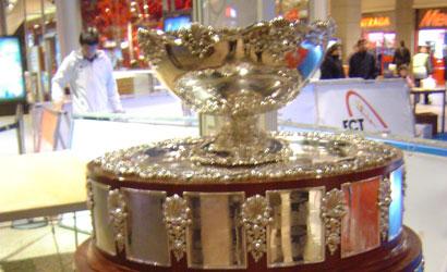 Copa Davis.