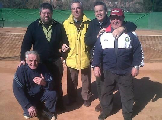El CT Tàrrega torna a ser l'únic representant de Lleida al Català +65