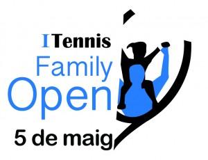 I Tennis Family Open