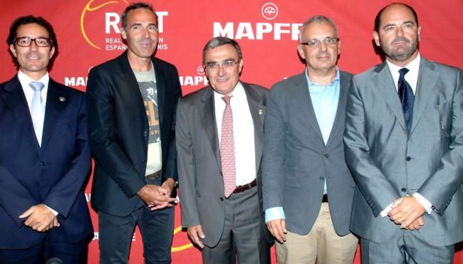 Lleida, un altre cop en el camí de la Copa Davis