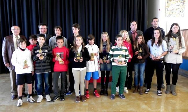 El III Open Sícoris-Esports Pifarré ja té campions