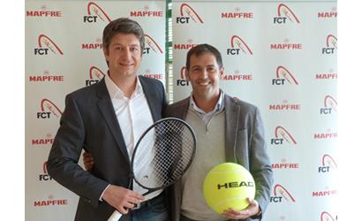 HEAD continuarà sent la raqueta, pilota i cordatge oficial de la Federació Catalana de Tennis.