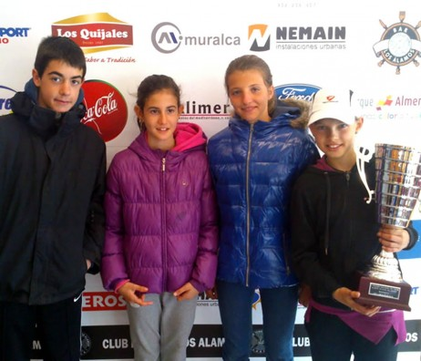 Aran Teixidó, al I Torneo Nacional Alevín de Lorca