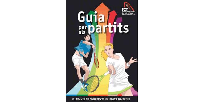 """FCT Tarragona presenta """"La guia de partits"""""""