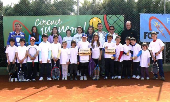 El Circuit Juguem viu la seva segona prova al CT Balaguer
