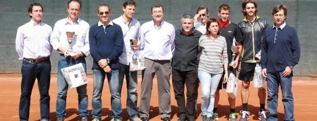 Burillo i Fornell, vencedors absoluts del Prat Llongueras