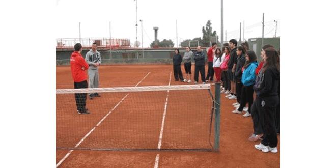 La FCT a Tarragona forma als professors del futur