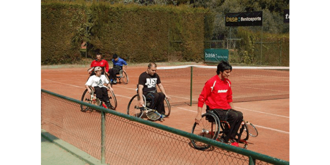 """""""Capacitats"""", un nou programa a Esport3 amb presència tennística"""