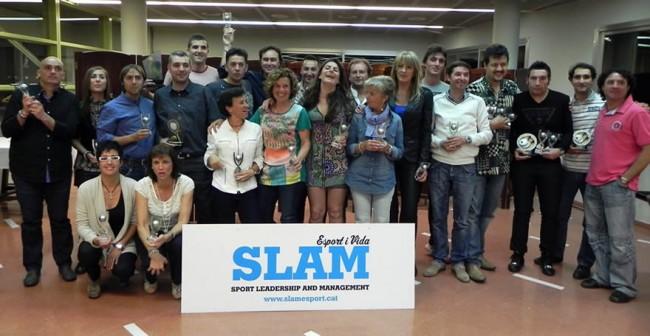 El Club Tennis Urgell corona els seus campions