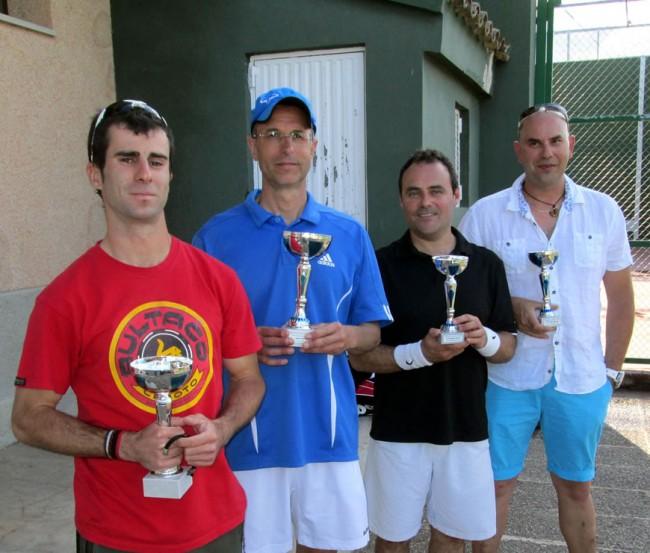El Club Tennis Bellpuig tanca amb èxit el seu segon Social