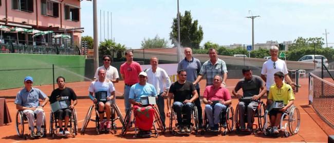 El xilè Méndez guanya el III Open Internacional Ortopèdia Rubio