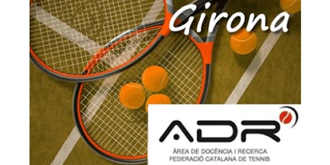 Resultats de les proves d'accés al Curs Nivell-1 en Tennis Girona