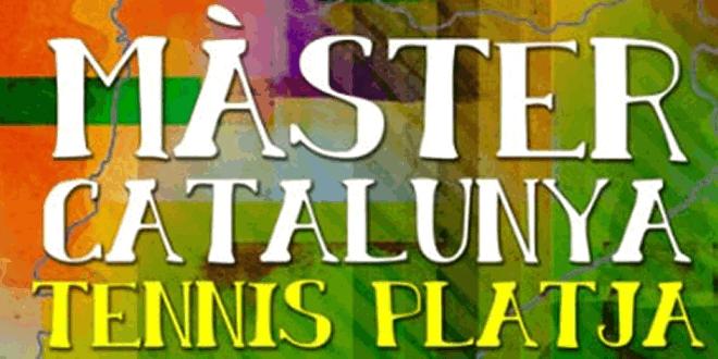 L'edició 2013 del Màster de Catalunya de Tennis Platja tindrà lloc a l'Oasis Beach Center de Montgat.