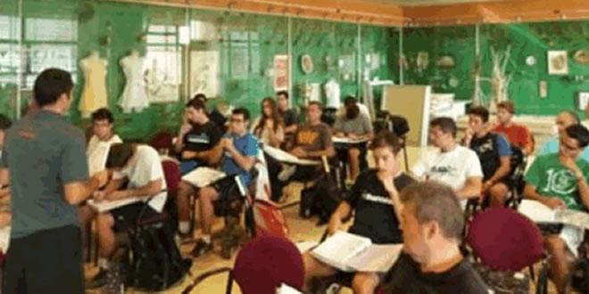Convocatòria Curs Instructor Minitennis a Barcelona | 18, 19 i 20 de desembre 2013