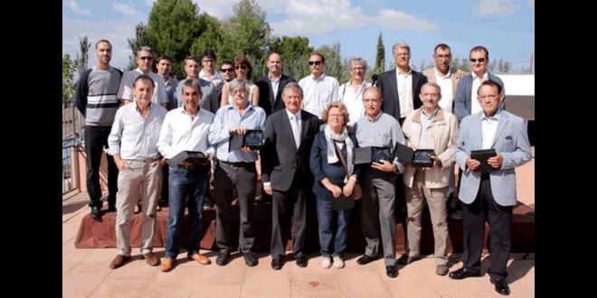 El CT Urgell viu el Dia del Soci més solidari