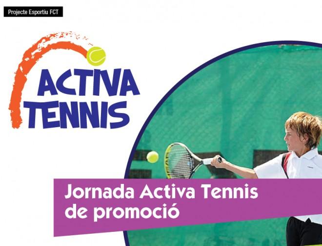 Jornada Activa Tennis