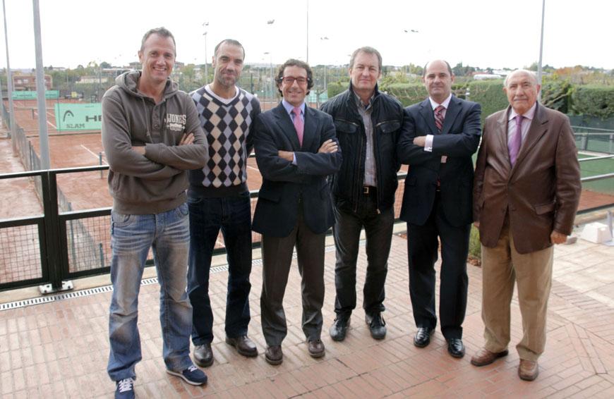 Presidents Club Ciutat de Lleida Lleida