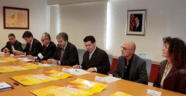 El CT Barà acollirà el català absolut 18 anys després