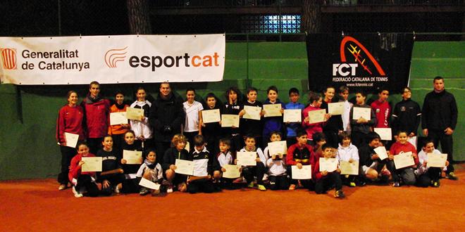 Activa Tennis Vallès