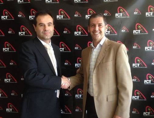 La Federació Catalana de Tennis signa un acord de col·laboració amb AGM Sports, perquè tennistes catalans continuïn amb el seu desenvolupament acadèmic i esportiu en universitats americanes gràcies a beques esportives.