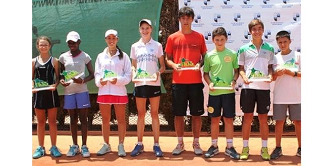 Nike Junior Tour Alacant