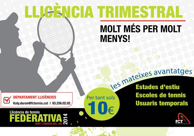 TRIMESTRAL FCT1