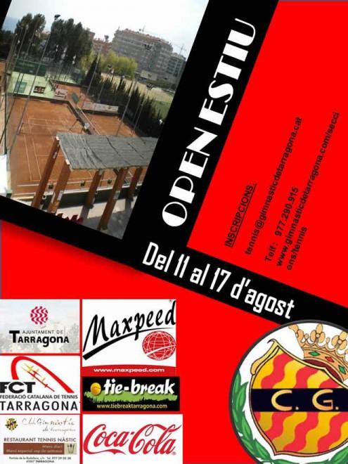 Open estiu 2014