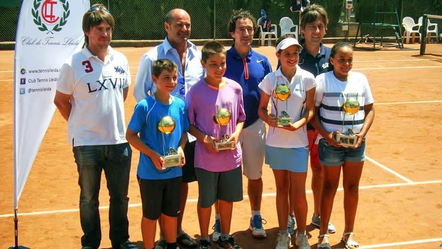 Campionat d'Espanya Sots-11