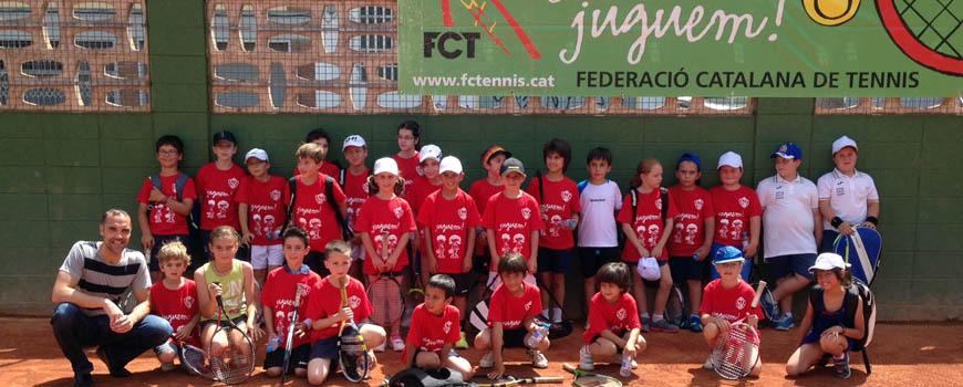Circuit Juguem Sicoris Club