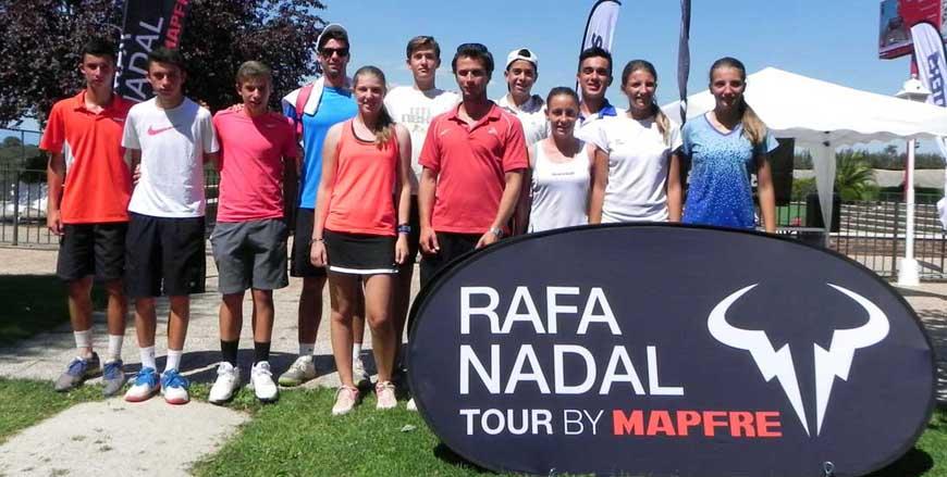 Circuit Nadal