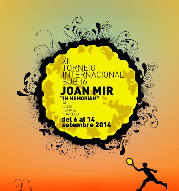 "CAMPIONAT INTERNACIONAL SUB16  JOAN MIR ""IN MEMORIAM"""