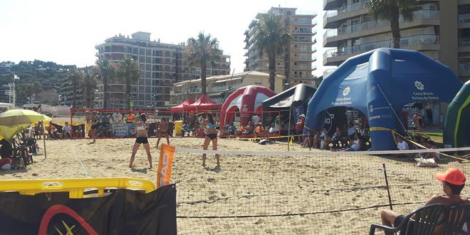 Èxit a les dues proves ITF del mes d'agost a Catalunya