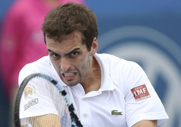 El jugador d'ETM Albert Ramos aconsegueix pujar quatre llocs a l'ATP