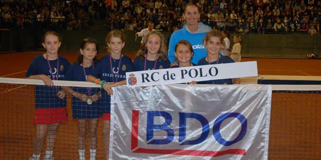 XIª edició de la Mini Cup al Real Club de Polo