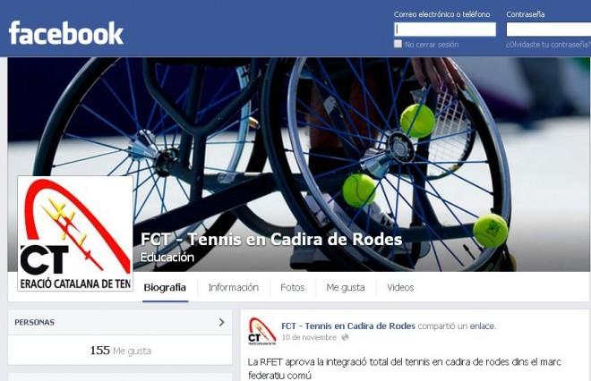 FCT- Rodes Facebook