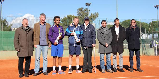 """Finalitza el III Futures """"Ciutat de Castelldefels"""""""