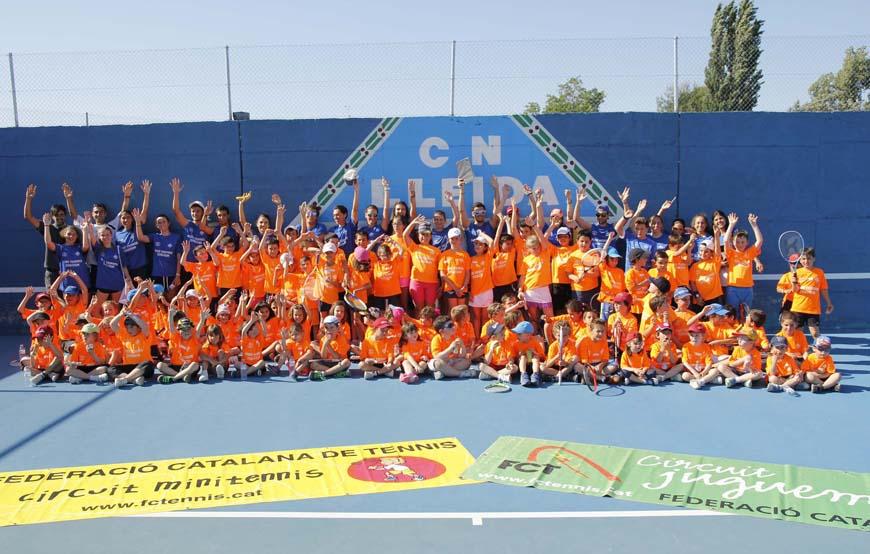Mini CN Lleida