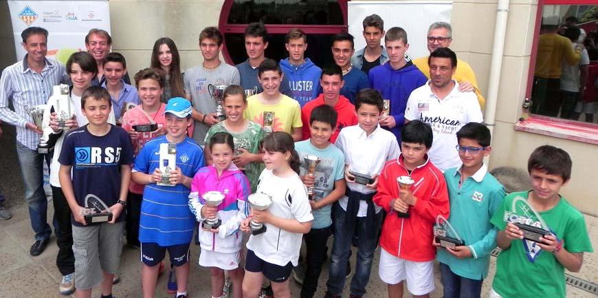 open CN Lleida
