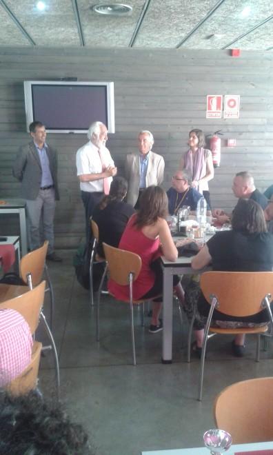 entrega de premios cloenda temporada 2014 2015